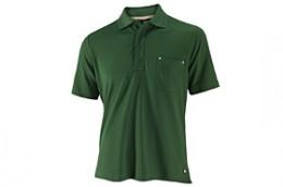 Мужская футболка-поло Mercedes Men's Polo Shirt Olive B67997452