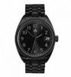 Мужские наручные часы Mercedes-Benz Mens Funky Elegance Watch Black B66955140