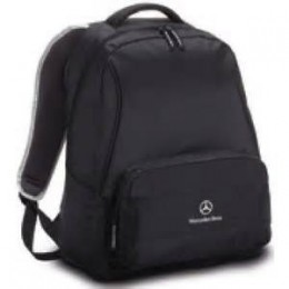 Рюкзак Mercedes-Benz Backpack Black 2012 B66957869