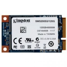 Kingston mSATA 120Gb (SMS200S3/120G)