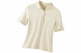 Футболка Женская Women's polo shirt B66951360