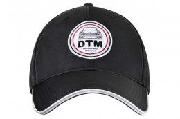 Бейсболка Mercedes-Benz DTM Cap Black B66952801