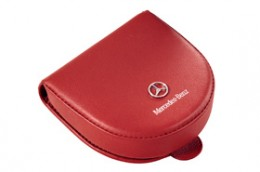 Red coin wallet B67873103