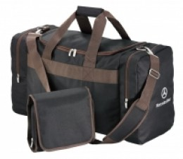 Дорожная сумка Mercedes-Benz Travel Bag Trucker 2012 B67874427
