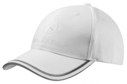 Женская бейсболка Mercedes-Benz Ladies Cap White B66950035