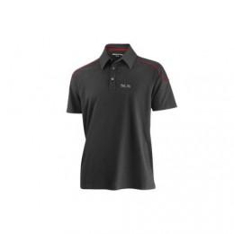 Мужская футболка поло Mercedes-Benz SlS Black polo shirt B67995953