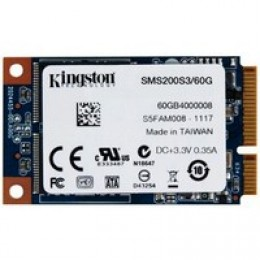 Kingston mSATA 60Gb (SMS200S3/60G)