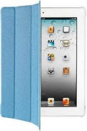Чехол Smart Case Grip iPad 2/3/4 Blue (SMARTCASEIPAD3B)