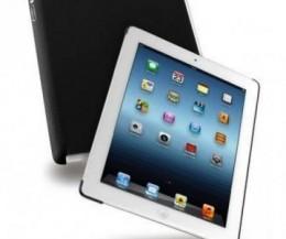 Накладка Laser iPad 2/3/4 Black (LASERCIPAD3BK)