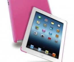 Накладка Laser iPad 2/3/4 Pink (LASERCIPAD3P)