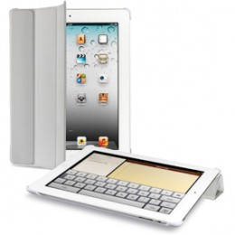 Чехол Smart Case Grip iPad 2/3/4 Gray (SMARTCASEIPAD3GR)