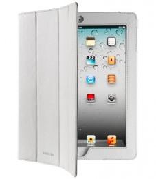 Чехол iPad 3/4 Vision Essential White (VISIONESSENIPAD3W)