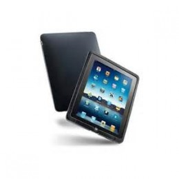 Чехол iPad Silicon Case Black (BKSILICONCIPAD)