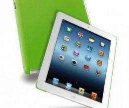 Накладка Laser iPad 2/3/4 Green (LASERCIPAD3G)