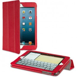 Чехол iPad mini Vision Essential Red (VISIONESIPADMINIR)