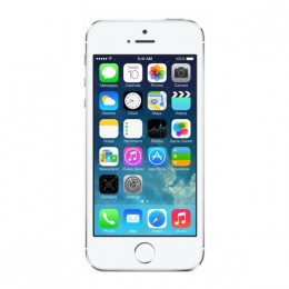 Apple iPhone 5S 16GB Silver (never lock)