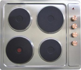 Ventolux HE604(INOX) 1
