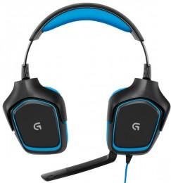 Logitech G430 Gaming (981-000537)