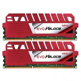 8GB DDR3 (2x4GB) 1600 MHz GeIL Evo Veloce (GEV38GB1600C11DC)