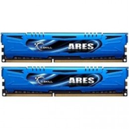 16GB DDR3 (2x8GB) 2133 MHz G.Skill ARES LP (F3-2133C10D-16GAB)