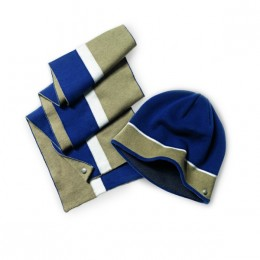Шарф BMW Unisex Hat and Scarf 80 16 2 298 290