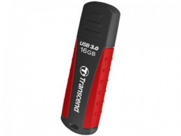 Transcend JetFlash 810 16GB USB 3.0 Red (TS16GJF810)