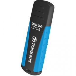 Transcend JetFlash 810 32GB Blue (TS32GJF810)