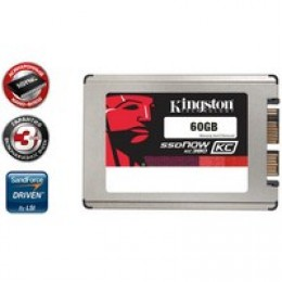 Kingston 1.8 KC380 60Gb (SKC380S3/60G)
