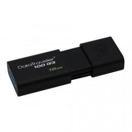 Kingston DataTraveler 100 G3 16GB USB 3.0 ( DT100G3/16GB)