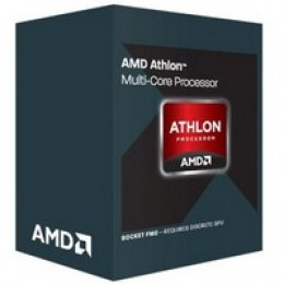 AMD sFM2 Athlon II X4 760K Box (AD760KWOHLBOX)