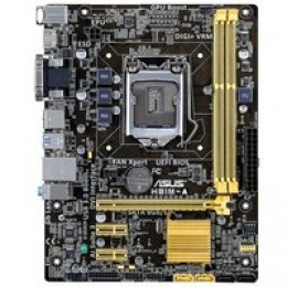 ASUS s1150 H81M-A