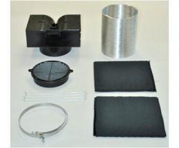 Bosch DHZ5595