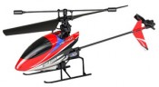Вертолет Nine Eagles Solo PRO I 2.4 GHz (Red RTF Version) NE30226024215 (NE R/C 260A) 34226
