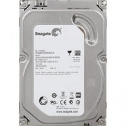 Seagate 3.5 4TB Video (ST4000VM000)