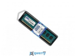 4GB DDR3 1333MHz GOODRAM (GR1333D364L9S/4G)