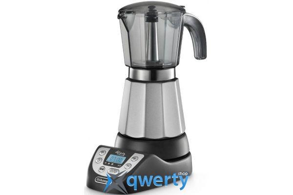 Электрическая кофеварка гейзерного типа