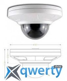 Profvision PV-4413IP (3,6 mm)