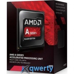 AMD sFM2+ A10-7850K (AD785KXBJABOX)