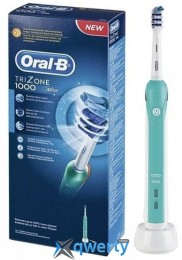 BRAUN Oral-B TriZone 1000 D 20.513