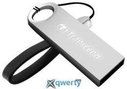 Transcend JetFlash 510 32GB Silver (TS32GJF510S)