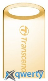 Transcend JetFlash 510 8GB Gold (TS8GJF510G)
