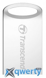 Transcend JetFlash 510 8GB Silver (TS8GJF510S)