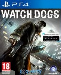 Watch Dogs (PS4 русская версия)