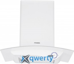 Pyramida CD 60 WHITE