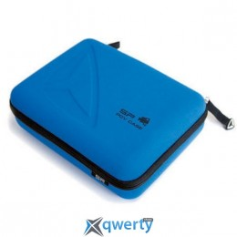 SP POV Case GoPro-Edition 3.0 blue (52031)