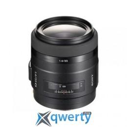 Sony 35mm f/1.4 G (SAL35F14G.AE) Официальная гарантия!