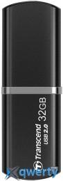 Transcend JETFLASH 320 32 GB BLACK (TS32GJF320K)