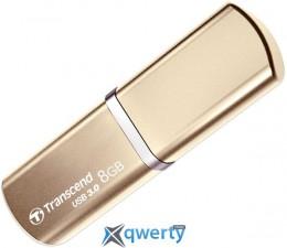Transcend JETFLASH 820 8 GB GOLD (TS8GJF820G)
