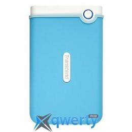 Transcend StoreJet 25M3 1TB TS1TSJ25M3B 2.5 USB 3.0 External