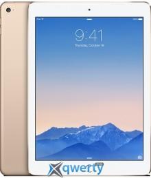 Apple iPad Air 2 Wi-Fi 16GB (MH0W2TU/A) Gold Официальная гарантия!